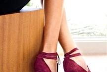 Art - legs/shoes