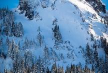 Washington State / by Ski Leavenworth