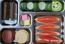 Healthy Lunchbox / by Excellus BlueCross BlueShield