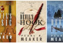 Emory Crawford Mysteries by Pearl R. Meaker / Emory Crawford Mysteries