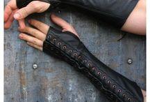 gloves / rekawiczki?