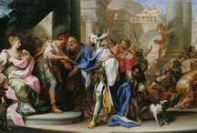 Sebastiano Conca  (Gaeta 1680-Napoli 1764)