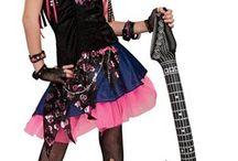 rockstar jelmez