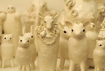 Creatures of Clay
