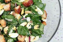 Salads&Sandwich
