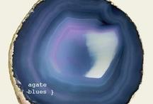 COLOR | A CASE OF THE BLUES