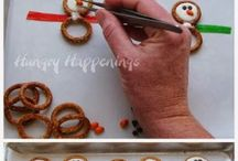 Christmas Decor and Food / by Amanda Pennington