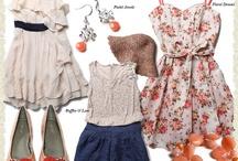 Senior Clothing Ideas