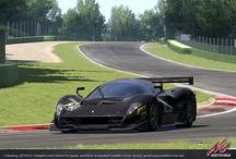 P4/5 Competizione year 2011