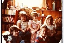 Family And Friends / by Jann J. Kelley