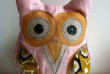 Sewing :: For the Littles