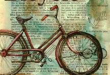 bicycle!!! cute