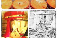 Aprendiendo a cocinar! / Recetas para probar y animarse a cocinar!
