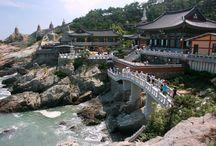 วัดแฮดงยงกุงซา (Haedong Yonggungsa Temple 해동 용궁사)