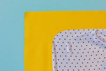 Vinkkejä & ohjeita ompeluun