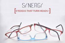 Synergy Eyeglasses