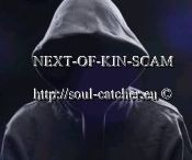 """E-MAIL SCAM TYPES / Online Scammers like to """"steal"""" and use the identities of real persons or companies, or abuse their email addresses as their own sender-addresses, in order to appear more legitimate towards their victims and gain their trust. I do not have any influence on that. Please understand that the rightful owners of abused names, pictures or email addresses mentioned here, are not connected with any unlawful activities of criminal email scammers."""
