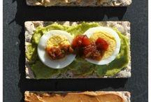 Food / Healthy snacks