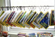 Classroom organise