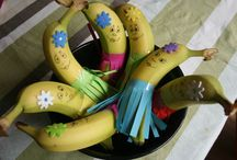bananen trakt...