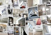 House Vision Board / by Hilde M.Makkinje