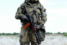 soldier, police, fbi