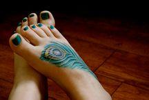 Idées tatoos / by Stefi Gagnon