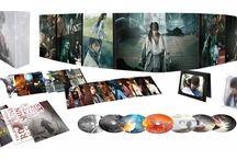 DVD, Blu-ray