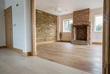 Concreate combination ok /concrete floor