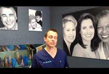 Dental Marketing Client Testimonials / Video testimonials of AIM Dental Marketing's service for dental practices.