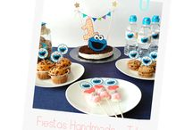 Fiestas DIY - Party