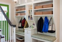mudroom / by Mike Courtney Manuel