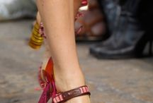 Shoe Trends Spring/ Summer 2012