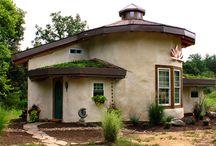 Alternate Houses / by Joe Bartell