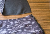 Sewing tutorials to try