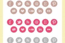 Blog & Design Goodness