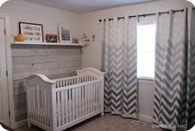 Nursery / by Lee-ann Oleski