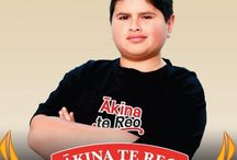 Te Wiki o Te Reo Maori!