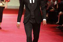 Dolce & Gabbana (Men)