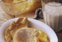 Southern Foods / Southern Comfort Food!  / by Ashante Brandy