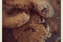 VoedselzandLoper - zoete snacks / VoedselzandLoperproof lekker zoete baksel en snacks