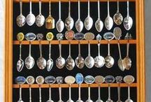 spoons / by Dee Lukasik