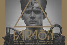 Polish movies - Polish posters / posters for Polish movies by Polish artists