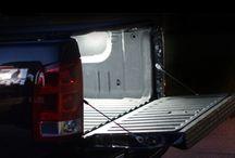 Truck Bed Lighting Kits