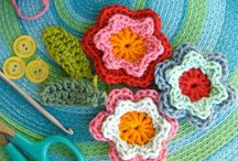 Crochet / by Jo Ann Woods