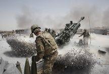 Military/Hunting