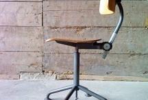 bureau stoel / office chair