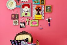 Home Decor / by Edie B