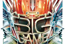 American Football / Illustrations collection from RSAR Group