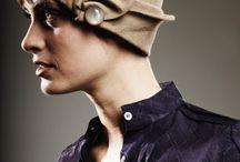 Vestidos gorras y accesorios